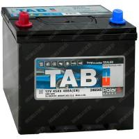 Аккумулятор TAB Polar S Asia / [246545] / 45Ah / 400А