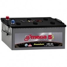Аккумуляторы A-Mega
