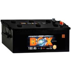 Аккумуляторы Energy Box