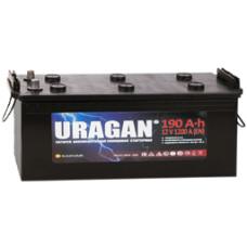 Аккумуляторы Uragan