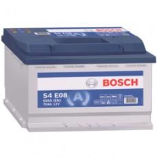 Bosch S4\S5 EFB