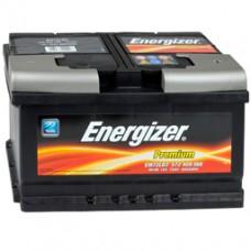 Аккумуляторы Energizer Premium