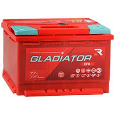 Аккумуляторы Gladiator EFB