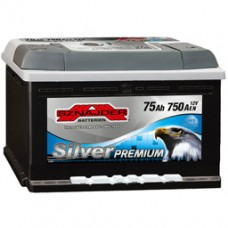 Аккумуляторы Sznajder Silver Premium