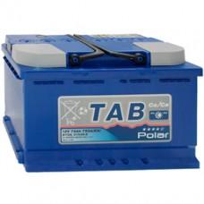 Аккумуляторы TAB Polar Blue