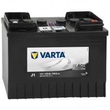 Аккумуляторы Varta Promotive Black