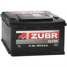 Аккумуляторы Зубр Ultra