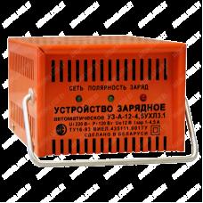 Зарядное устройство МЭТЗ им. В.И. Козлова УЗ-А-12-4,5