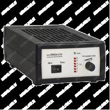Зарядное устройство НПП Орион 270