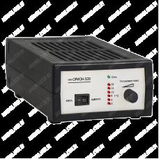 Зарядное устройство НПП Орион 320
