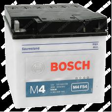 Аккумулятор Bosch M4 53030 530 030 030 30Ah