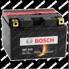 Аккумулятор Bosch M6 YT12A-4/YT12A-BS 511 901 014 11Ah