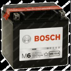 Аккумулятор Bosch M6 YTX14-4/YTX14-BS 512 014 010 12Ah