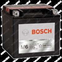 Аккумулятор Bosch M6 YTX20L-4/YTX20L-BS 518 901 026 18Ah