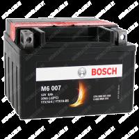 Аккумулятор Bosch M6 YTX7A-4/YTX7A-BS 506 015 005 6Ah