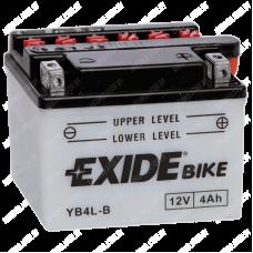 Аккумулятор Exide Conventional YB4L-B 4Ah