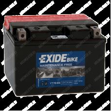 Аккумулятор Exide Maintenance Free YT7B-BS 6,5Ah