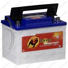 Аккумулятор Banner Energy Bull 955 51 / 72Ah