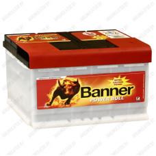Аккумулятор Banner Power Bull PROfessional P8440 / 84Ah