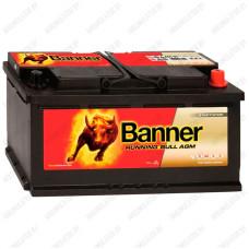 Аккумулятор Banner Running Bull AGM 605 01 / 105Ah
