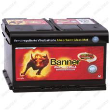 Аккумулятор Banner Running Bull AGM 570 01 / 70Ah