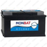 Аккумулятор Monbat AGM 95 R / Низкий / 95Ah / 860А