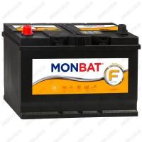 Аккумулятор Monbat Formula / 100Ah / 780А / Asia