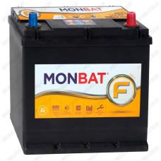Аккумулятор Monbat Formula / 45Ah / 330А / Asia