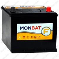 Аккумулятор Monbat Formula / 60Ah / 500А / Asia