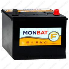 Аккумулятор Monbat Formula / 70Ah / 580А / Asia