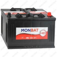 Аккумулятор Monbat HD 125 R / 125Ah / 950А