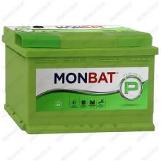Аккумулятор Monbat Premium 80 R / 80Ah / 780А