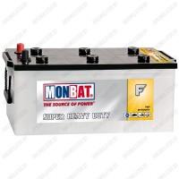 Аккумулятор Monbat SHD / 180Ah / 1 100А
