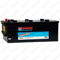 Аккумулятор Hagen Starter 64020 / 140Ah R