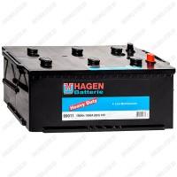Аккумулятор Hagen Starter / 190Ah L