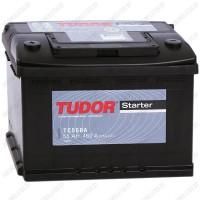 Аккумулятор Tudor Starter L / 55Ah