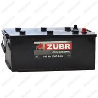 Аккумулятор Зубр Professional / 190Ah
