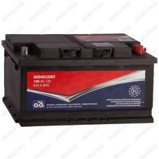 Аккумулятор AD 600402083 / 100Ah