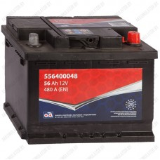 Аккумулятор AD 556400048 / 56Ah