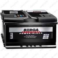 Аккумулятор Berga PB-N8 / 577 400 078