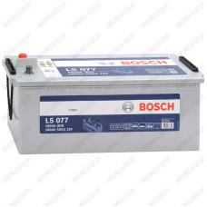 Аккумулятор Bosch L5 077 / 930 180 100 / 180Ah