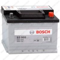 Аккумулятор Bosch S3 005 / 556 400 048 / 56Ah