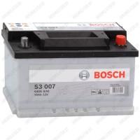 Аккумулятор Bosch S3 008 / 570 409 064 / 70Ah