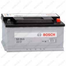 Аккумулятор Bosch S3 013 / 590 122 072 / 90Ah