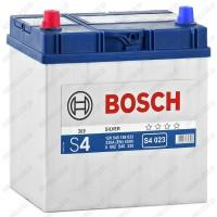 Аккумулятор Bosch S4 023 / 545 158 033 / 45Ah JIS