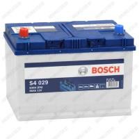 Аккумулятор Bosch S4 029 / 595 405 083 / 95Ah JIS