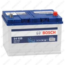 Аккумулятор Bosch S4 028 / 595 404 083 / 95Ah JIS