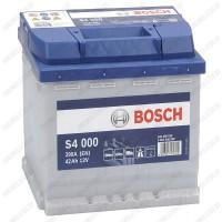 Аккумулятор Bosch S4 000 / 542 400 039 / 42Ah