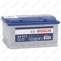 Аккумулятор Bosch S4 013 / 595 402 080 / 95Ah