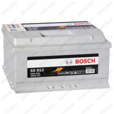 Аккумулятор Bosch S5 013 / 600 402 083 / 100Ah